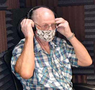 Addressing Hearing Loss Hearing tests